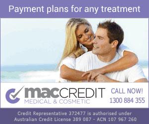 Mac Credit | Prevent Dental Suite - Kallangur