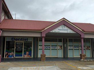 Prevent Dental Suite | Practice Clinic Building - Kallangur