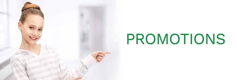 Prevent Dental Suite Promotions Banner | Dentist Kallangur