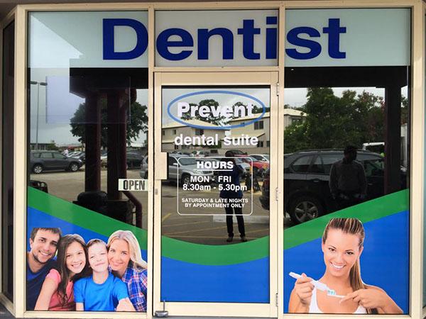 Prevent Dental Suite | Dentist Kallangur | Dental Clinic Building