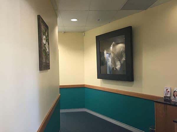 Prevent Dental Suite | Dentist Kallangur | Hall Way