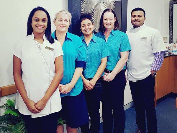 Prevent Dental Suite Team Dentist Kallangur
