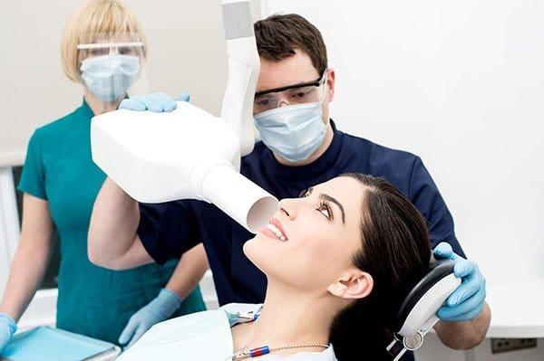 Prevent Dental Suite Dental X-rays Dentist Kallangur