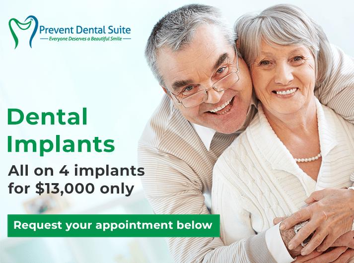 all on 4 dental implants in kallangur banner