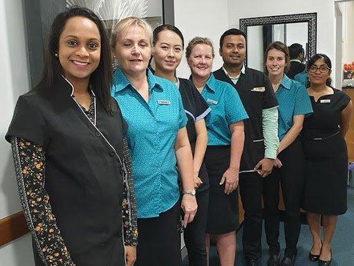 prevent-dental-suite-team-dentist-kallangur-brisbane