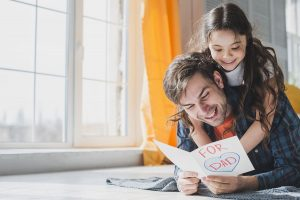 Fathers Day Dental Tips from Prevent Dental Suite Hero