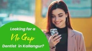 Looking for a NO GAP DENTIST in Kallangur